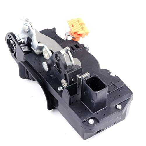 Power Door Lock Actuator Door Lock Actuator W/Motor Front Right Replacement For 2005-2009 Chevrolet Equinox 2006-2009 Pontiac Torrent 931-135