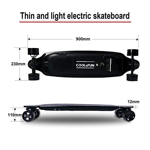 E-Skateboard COLORWAY HB10 Bild 2*
