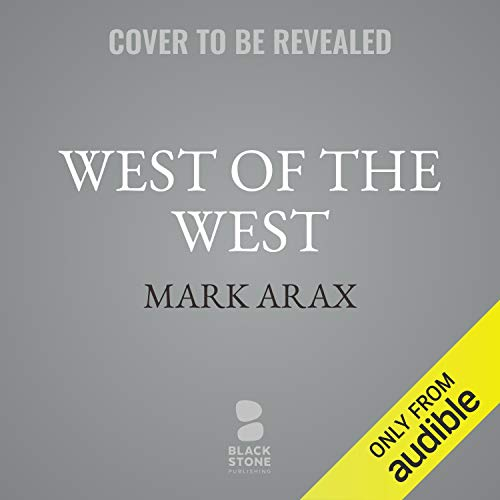 West of the West cover art