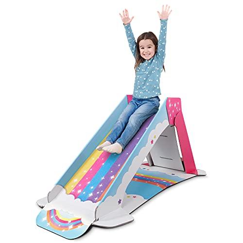 WowWee Pop2Play Rainbow Slide