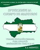 Oposiciones al Cuerpo de Maestros - Temario Educación Primaria Andalucía: Volumen 1: Resúmenes del Tema 01 al 07