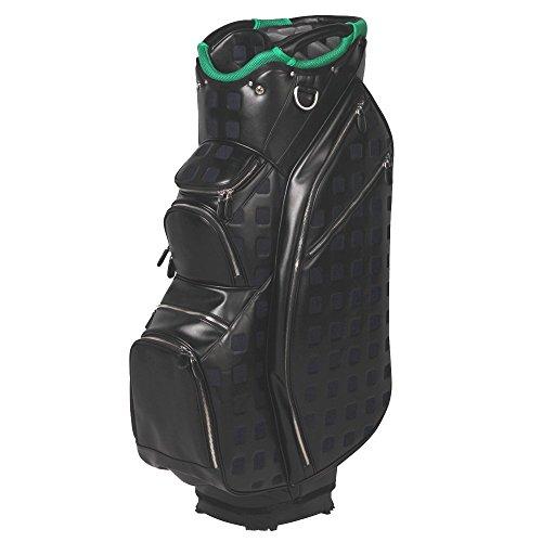 OUUL Sterling Cart Bag 2017, Black