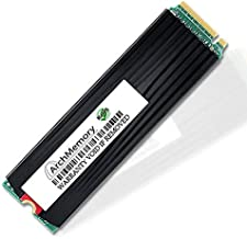 Generic Pro Series Certified for Asus 256GB M.2 2280 PCIe (3.0 x4) NVMe Solid State Drive (TLC) for ZenBook 3 Deluxe UX490UA