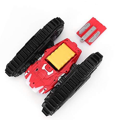 Kinderspielzeug Fernbedienung Autoradio Doppelseitige Fernbedienung Spielzeug Kunststoff Klettern Auto Modell Spielzeug, geeignet für Kinder beste Geschenk