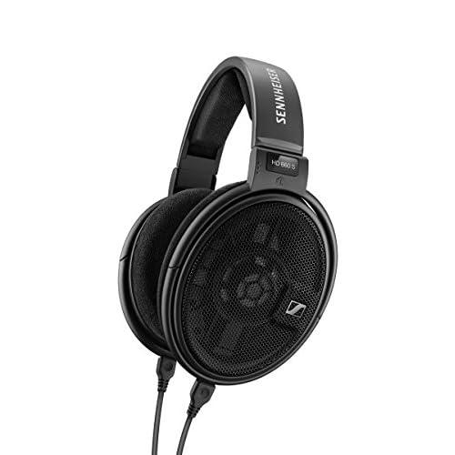 ec86ab4a5a3 Sennheiser HD 660 S - HiRes Audiophile Open Back Headphone