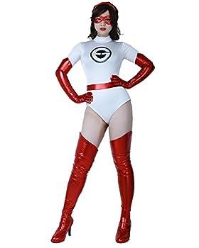 elastigirl cosplay