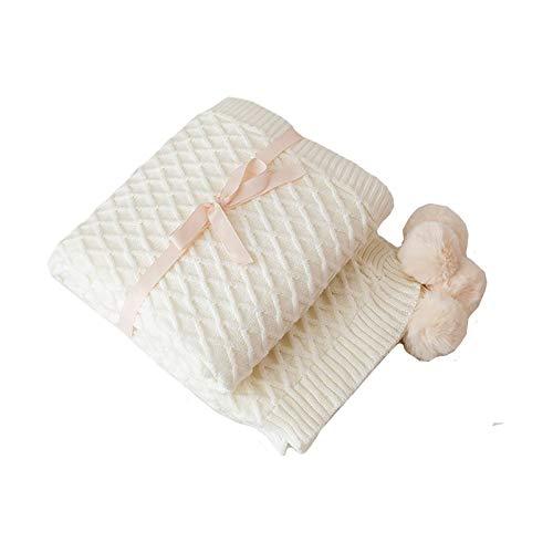 CRXL shop-elektrische dekens knuffeldeken Polyester, stijlvol gebreid deken voor tv of dutje op de stoel, bank en bed, niet vervagen, niet-agglomererend, machinewasbaar