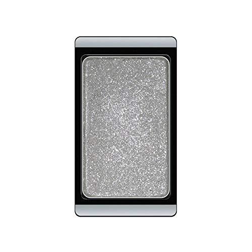 ARTDECO Eyeshadow, Lidschatten glitzer, Nr. 316, glam granite grey