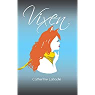 Vixen (The Fox and Hound Book 1)