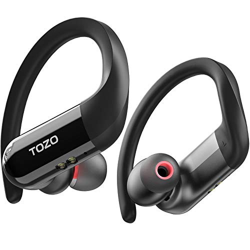 Buying Guide Tozo T6 True Wireless Earbuds Bluetooth Headphones Touch Con