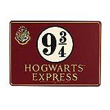 Harry Potter HP - Hogwarts Express A5 Sign