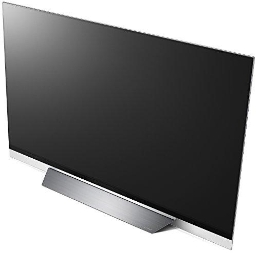 "Téléviseur Intelligent LG Électronics 55"" 4K Ultra HD LED OLED55E8PUA - 8"