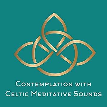 Contemplation with Celtic Meditative Sounds