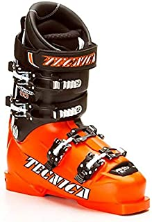 Inferno 90 Jr. Race Boots Orange 22.5