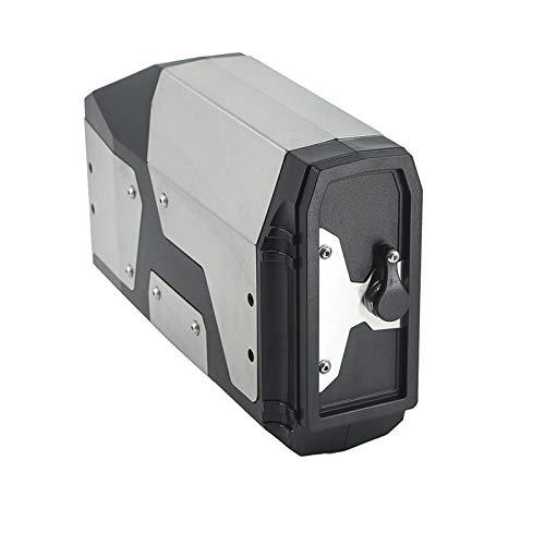 para R1200GS LC R1250GS F850GS F750GS ADV R 1200 GS 2004-2021 Caja de Herramientas de Caja de Aluminio Decorativa 4.2 Caja de Herramientas de litros (Color : R1200GS ADV 04 13)