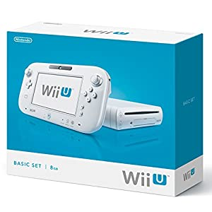 "Wii U ベーシックセット【メーカー生産終了】"""