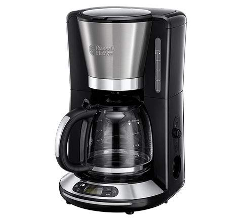 Russell Hobbs 24050-56 Velocity - Cafetera