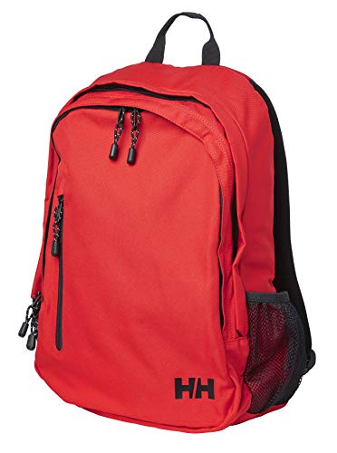 Helly Hansen Dublin 2.0 Rucksack, 60 cm, 30 liters, Rot (Alert Red)