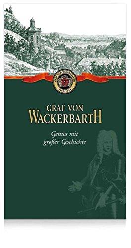 Graf von Wackerbarth Sekt Präsent