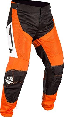 KLIM Mojave In The Boot Pant 34 Orange