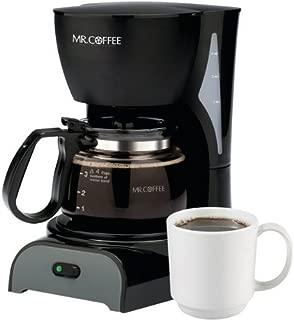 Best sunbeam 4 cup coffee maker Reviews