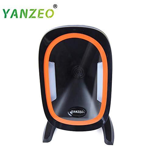 Yanzeo S888 1D/2D USB RS232 Omni Scanner de Code-Barres d'imagerie directionnel Plateforme Topspeed Lecteur de Code à Barres