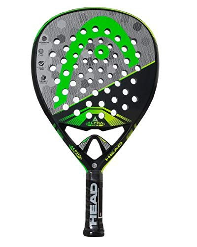 Pala De Padel Head Graphene Touch Alpha Power