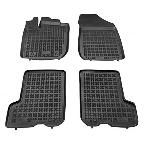 123Tapisauto - Alfombra de suelo Premium 3D para Dacia Sandero desde 2013