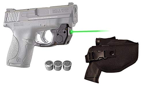 Laser Kit for S&W Smith-Wesson Shield (Does NOT fit EZ or .45) 9mm /...
