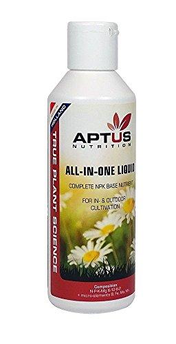 Engrais complet All-In-One Liquid 150mL - Aptus