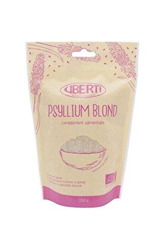 Uberti Psyllium Blond Tégument AB Oligo-Elément 150 g