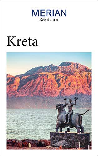 MERIAN Reiseführer Kreta