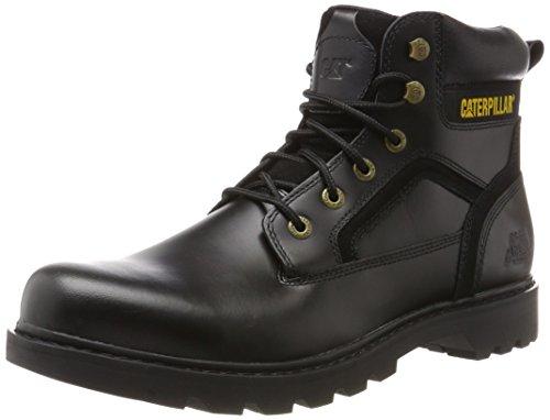 Cat Footwear Herren Stickshift Stiefel, schwarz (MENS BLACK), 47 EU