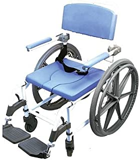 Shower Wheelchair Bath Toilet Commode Bariatric 20
