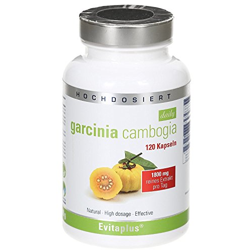 Garcinia Cambogia By Daily Health The Best Amazon Price In Savemoney Es