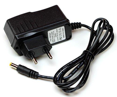 Sega Mega Drive 2 Netzteil,Stromkabel,AC Adaptor für Mega Drive 2