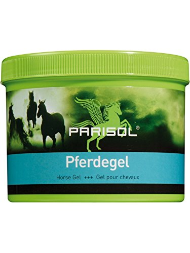 PARISOL Pferdegel - 500 ml