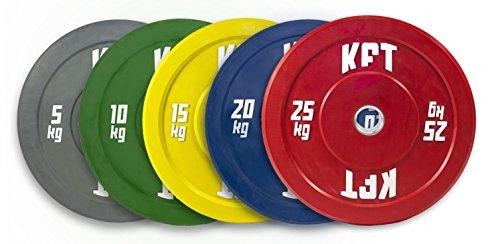 TRENDINGFIT Bumper Entreno Color KFT