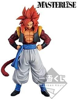 Pre Banpresto Dragon Ball ICHIBANKUJI Figure Super Saiyan 4 Gogeta SS4