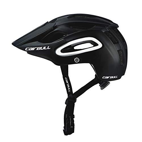 Cascos Bicicleta Deporte Ciclismo compite con el casco de color opcional de montaña camino de la bicicleta del montar a caballo del casco con el forro de repuesto de una pieza de moldeo Bicicleta Muje