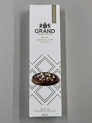 グランド チョコレートバイツ ミルクカプチーノ 60g