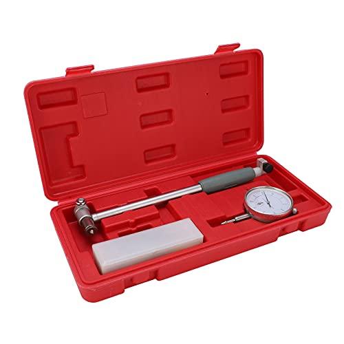 Diameter Indicator, Measuring Tool Durable Bore Gauge Inner Diameter Scale 50-160mm Bore Gauge for Measuring