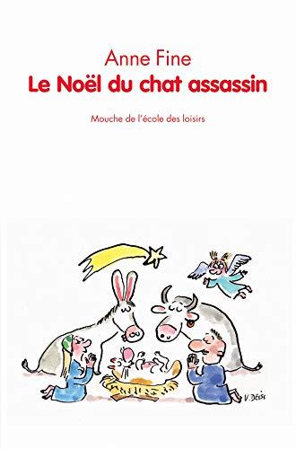 Noël du chat assassin (Le)