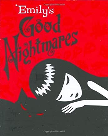 Emilys Good Nightmares: Emily the Strange by Cosmic Debris Etc. Inc. (2005-05-26)