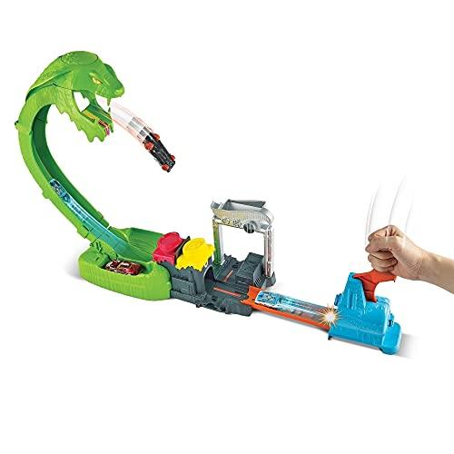 juguetes de mi alegría slime fabricante Hot Wheels