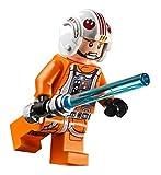 LEGO Star Wars: Pilot Luke Skywalker with Lightsaber