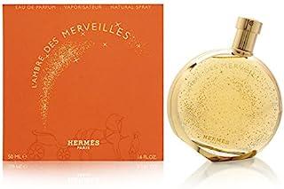 L'Ambre Des Merveilles by Hermes for Women Eau de Parfum 50ml