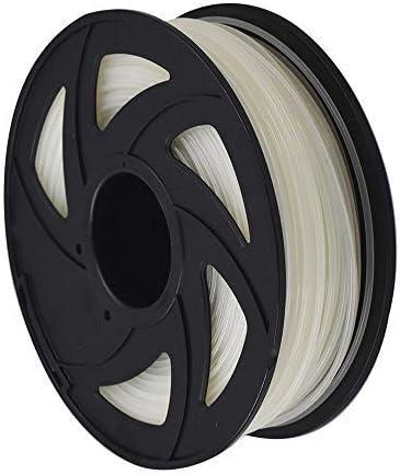 wholesale 3D Printer Filament - high quality 1KG(2.2lb) 1.75mm / online 3 mm, Dimensional Accuracy PLA Multiple Color (Transparent,3mm) online sale