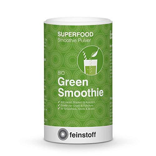 feinstoff Green Smoothie bio, 125 g