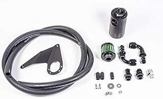 Radium Engineering Crankcase VTA Catch Can Kit for 2008-15 Mitsubishi EVO X 10